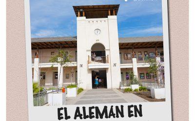 EL ALEMÁN EN POCAS PALABRAS