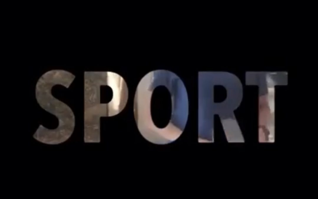 VIDEOS DEL DEPARTAMENTO DE SPORT