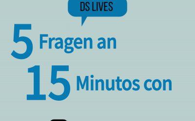 #DSLIVES