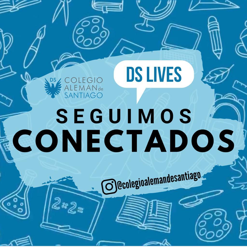 #SEGUIMOSCONECTADOS